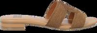 Cognac BIBI LOU Slippers 839Z94HG  - medium