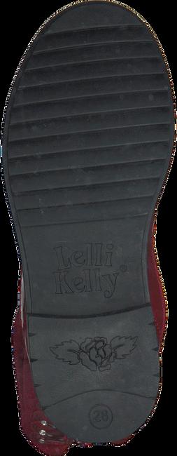 Rode LELLI KELLY Lange laarzen LK7664  - large