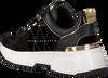Zwarte MICHAEL KORS Sneakers COSMO TRAINER  - small