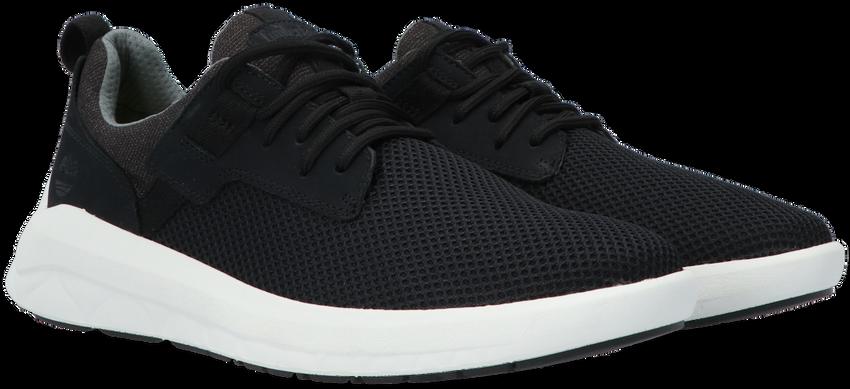 Zwarte TIMBERLAND Lage sneakers BRADSTREET ULTRA SPORT OXFORD  - larger