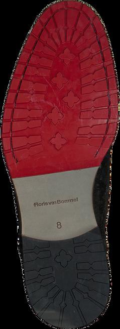 Groene FLORIS VAN BOMMEL Chelsea boots 10976  - large
