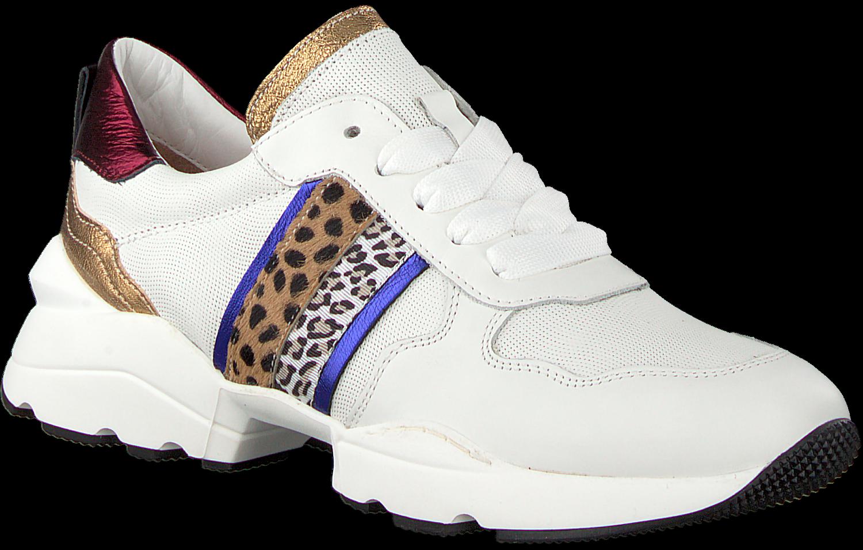 Witte MARIPE Sneakers 28577   Omoda