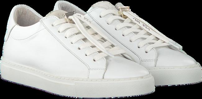 Witte VIA VAI Lage sneakers NUMA ESSENCE - large