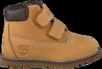 Camel TIMBERLAND Enkelboots POKEY PINE H&L  - medium