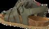 Groene RED RAG Sandalen 19091 - small