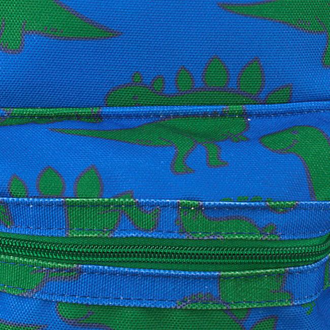 Blauwe SHOESME Rugtas BAG9A022  - large