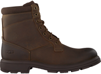 Bruine UGG Veterboots BILTMORE WORKBOOT  - medium