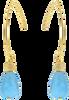 Blauwe JEWELLERY BY SOPHIE Oorbellen CUTIES EARRINGS - small