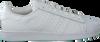 Witte ADIDAS Sneakers SUPERSTAR HEREN  - small