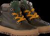 Groene KOEL4KIDS Sneakers KO645  - small