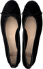 Zwarte FRED DE LA BRETONIERE Ballerina's 140010008 - small