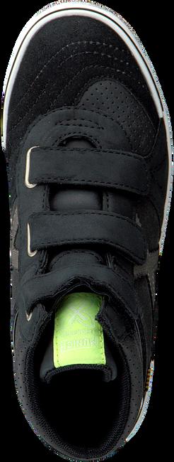Zwarte MUNICH Hoge sneaker G3 BOOT VELCRO  - large
