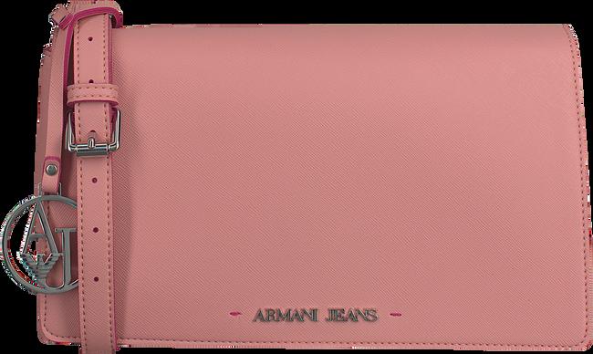 Roze ARMANI JEANS Schoudertas 922529 - large