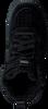 Zwarte NIKE Hoge sneaker COURT BOROUGH MID WINTER KIDS  - small