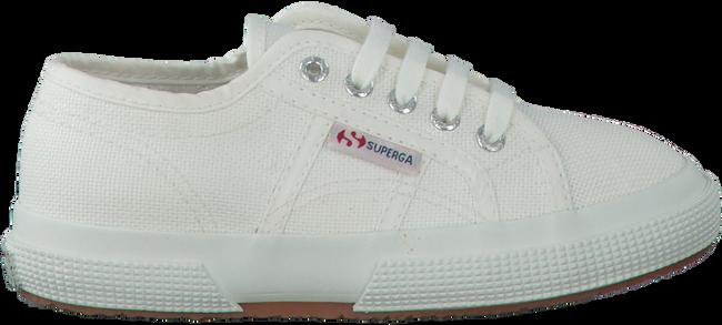 Witte SUPERGA Sneakers 2750 KIDS  - large