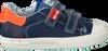 Blauwe RED RAG Sneakers 15233  - small