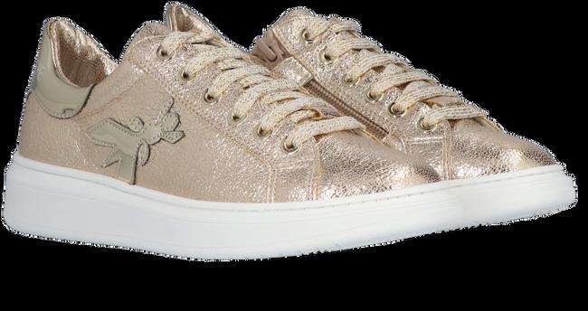 Gouden PATRIZIA PEPE Lage sneakers PPJ53  - large