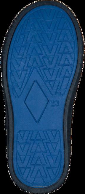 Blauwe BUNNIES JR Sneakers LEX DOUW - large