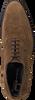 Bruine VAN BOMMEL Nette schoenen 19268  - small