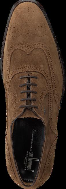Bruine VAN BOMMEL Nette schoenen 19268  - large