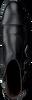 Zwarte PERTINI Enkellaarsjes 182W15422D2 - small