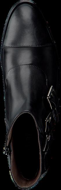 Zwarte PERTINI Enkellaarsjes 182W15422D2 - large