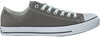Grijze CONVERSE Sneakers OX CORE H  - small