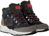 Groene KOEL4KIDS Sneakers KO707  - small
