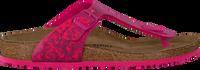 Roze BIRKENSTOCK Slippers GIZEH KIDS - medium
