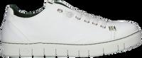 Witte SLOWWALK Lage sneakers KRAZ  - medium