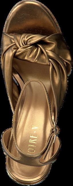 Bronzen NOTRE-V Sandalen BZ2301X  - large