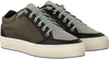 Groene P448 Sneakers LOVE LOW  - small