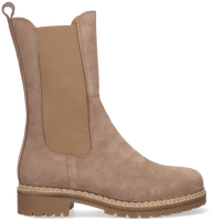 Taupe TANGO Chelsea boots JULIE  - medium