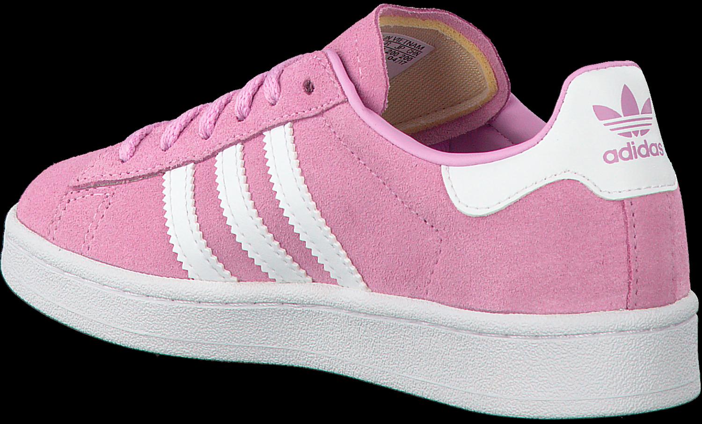 Roze ADIDAS Sneakers CAMPUS J | Omoda