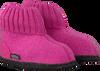 Roze BERGSTEIN Pantoffels COZY - small