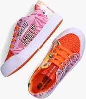Roze GO BANANAS Lage sneakers GB_SMOOCHO-L  - medium