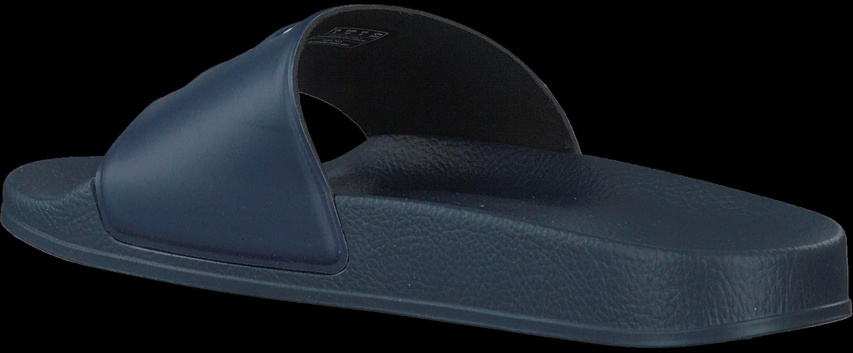 7b9f8686760 Blauwe G-STAR RAW Slippers CART SLIDE - Omoda.nl