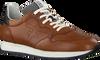 Cognac FLORIS VAN BOMMEL Lage sneakers 16446  - small