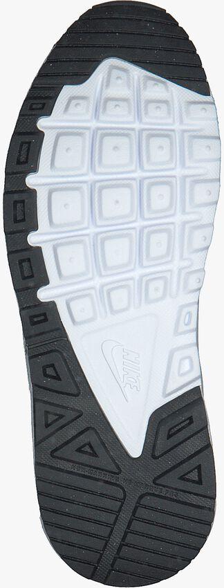 Zwarte NIKE Sneakers AIR MAX COMMAND FLEX (GS)  - larger