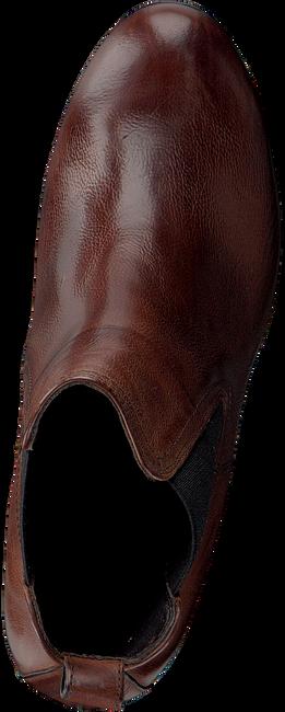 Cognac PAUL GREEN Enkellaarsjes 9683  - large