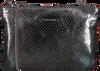 Zilveren PETER KAISER Clutch WAIDA  - small