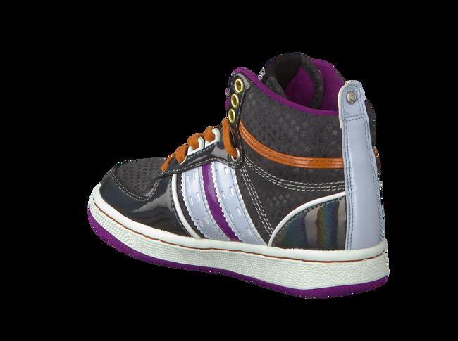 Grijze QUICK Sneakers ATLANTA JR LACE 3  - large