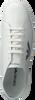 Witte EMPORIO ARMANI Sneakers X4C471  - small