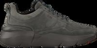 Grijze NUBIKK Lage sneakers ELVEN NAGARE  - medium