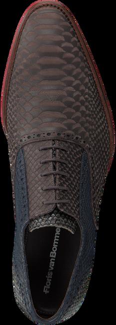 Bruine FLORIS VAN BOMMEL Nette schoenen 19300  - large