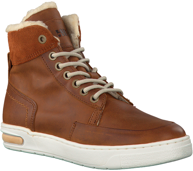 Bruine HIP Sneakers H2737  - large