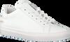 Witte NUBIKK Sneakers PURE GOMMA II WOMAN  - small