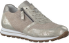 Beige GABOR Sneakers 368  - small