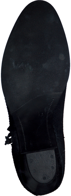 Zwarte OMODA Enkellaarsjes 65A  - large