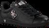 Zwarte GUESS Sneakers FLBYS1 LEA12 - small